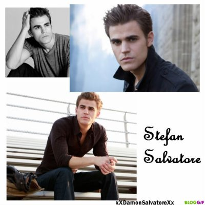 Stefan Salvatore 
