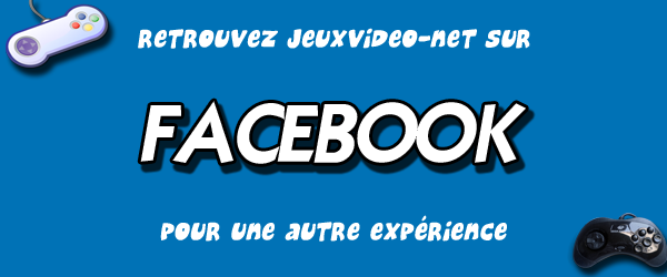 JEUXVIDEO-NET WELCOME