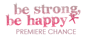 ۰•● Be Strong, be happy. ●•۰